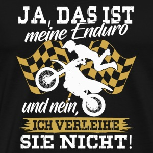 Motocross Shirt · Enduro Sport · My Enduro