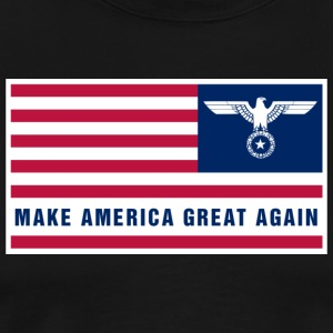 Make it great again! / Stars and Stripes - Männer Premium T-Shirt