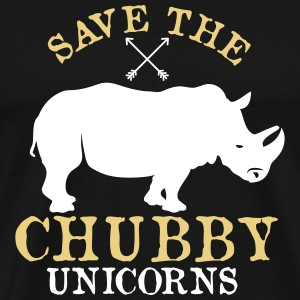 Save the Chubby Unicorns