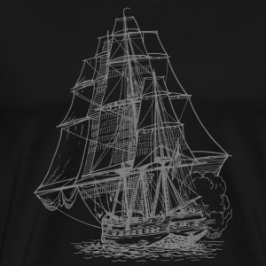 piratak - Men's Premium T-Shirt