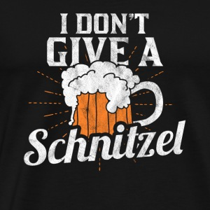 Gift for beer drinkers - Men's Premium T-Shirt