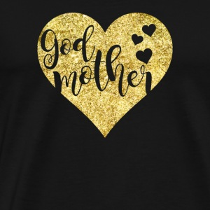Gott Mutter - Männer Premium T-Shirt