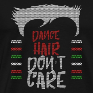 Gift for hobby DANCING - Men's Premium T-Shirt