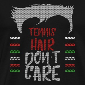 Gift for hobby TENNIS - Men's Premium T-Shirt