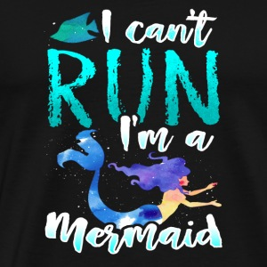 Mermaid Mermaid Gift - Men's Premium T-Shirt