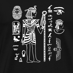 Egyptian & Hieroglyphics