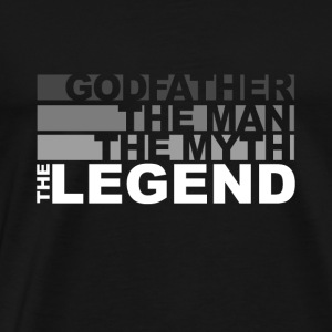 Godfather - The man, the myth, the legend