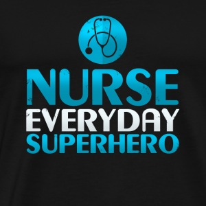 Nurse Everyday Superhero