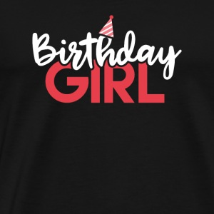 Birthday Girl Shirt - Gift
