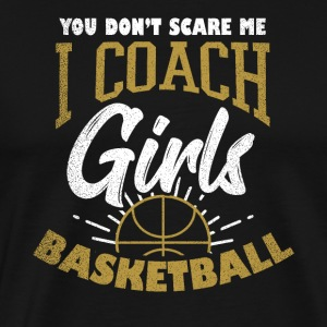 Basketball Girl Coach Gift Sport Girls
