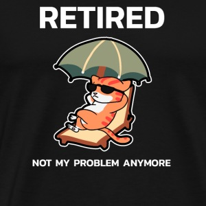 Funny Retirement Shirt For Recently Retired