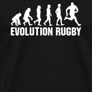 Rugby rugby player rugby player gift T-shirt