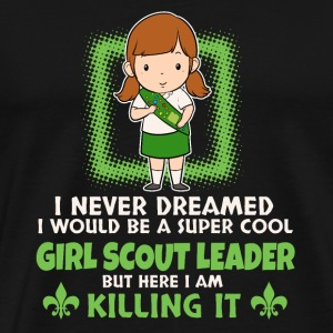 Girl Scout Leader Boy Scout Leader Scouter