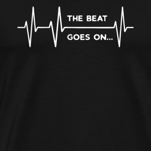 THE BEAT GOES ON Heart Operation Hospital Gift