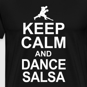 SALSA - Men's Premium T-Shirt