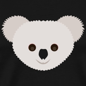 I love Koala's - Men's Premium T-Shirt