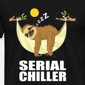 Sloth Series Chiller Serial Chiller Present