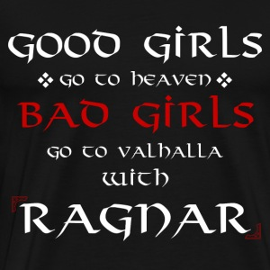 Good Girls Valhalla - Men's Premium T-Shirt