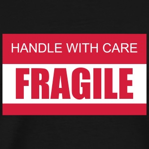FRAGILE Handle with care 2c