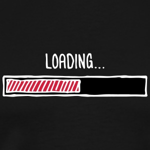 Loading one - Men's Premium T-Shirt