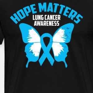 Hope Matters Lung Cancer Awareness