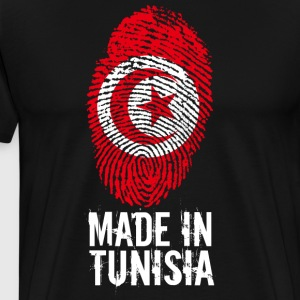 Made in Tunisia / Made in Tunisia تونس ⵜⵓⵏⴻⵙ - Men's Premium T-Shirt