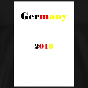 Text Germany 2018