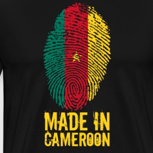 Made in Kamerun / Made in Kamerun - Premium-T-shirt herr