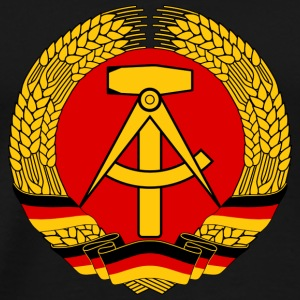 East Germany DDR