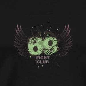 Fight Club 69 - Mannen Premium T-shirt