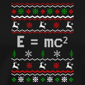 Christmas gift for scientists and nerds - Men's Premium T-Shirt