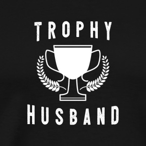 Best husband in the world - Men's Premium T-Shirt
