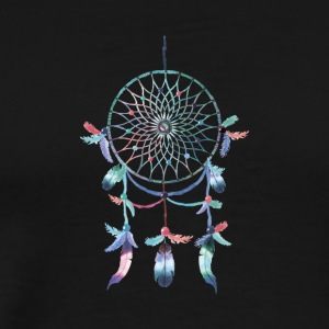 Dreamcatcher - Premium T-skjorte for menn