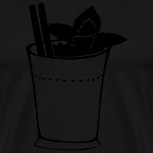Mint julep - Men's Premium T-Shirt