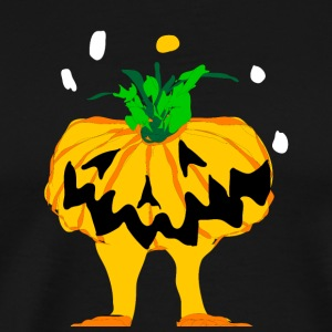 HALLOWEEN COLLECTION 2017 - Miesten premium t-paita