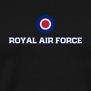 Royal Air Force - Men's Premium T-Shirt