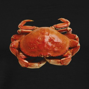 Red crab - Men's Premium T-Shirt