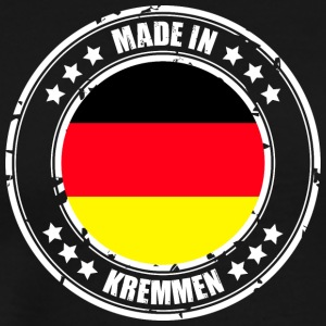 KREMMEN - Men's Premium T-Shirt