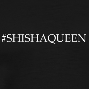 Shisha Queen - Men's Premium T-Shirt