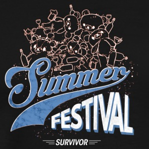 Festival of survival - Men's Premium T-Shirt