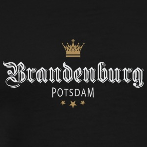 Potsdam Brandenburg Germany - Men's Premium T-Shirt