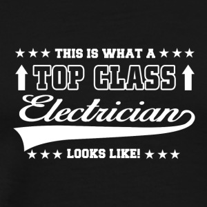 This is what a top class looks like - Men's Premium T-Shirt