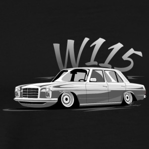 Tuning,car,shirt,design - Männer Premium T-Shirt