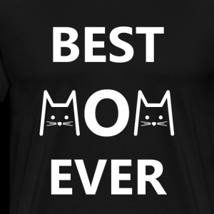 best mom ever - katzen