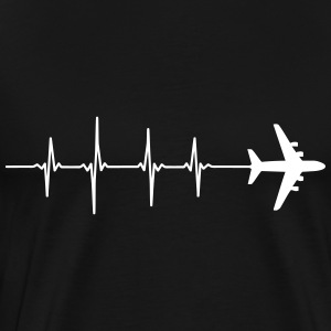 Heartbeat Heartbeat Airplane Travel Travel Love 1c