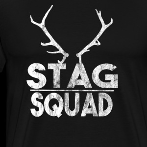 stag squad used look