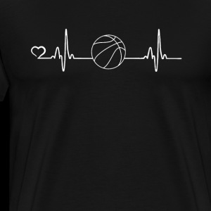 Basketbal - Heartbeat