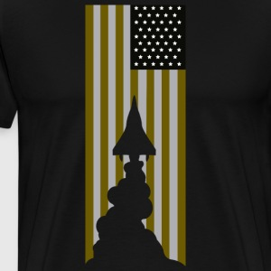 flag - Men's Premium T-Shirt