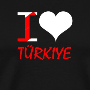 Türkiye - Men's Premium T-Shirt