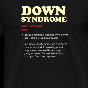 Down Syndrom Definition